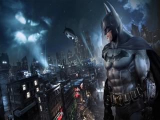 بازی ریمستر Batman: Return To Arkham منتشر شد