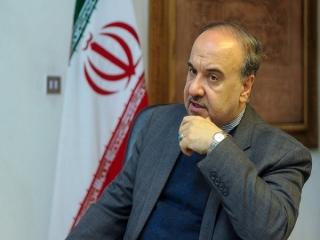 سلطانیفر، وزیر پیشنهادی روحانی برای وزارت ورزش