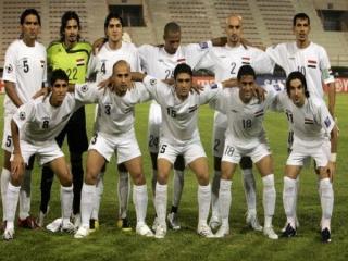 فهرست عراق برای دیدار با ایران/ بازی 19 آبان در دبی