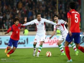 گزارش خبرگزاری کرهجنوبی از مهاجمان «ترسناک» تیم ملی فوتبال ایران