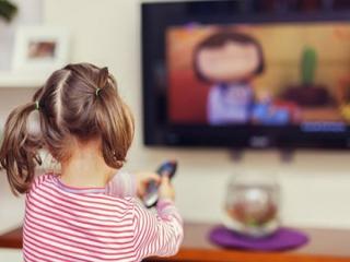اثر مخرب افراط در تماشای تلویزیون