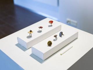 نمایشگاه های طلا و جواهر در دنیا