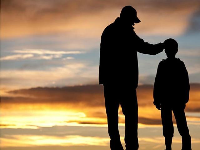 شعر پند پدر