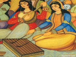 آیین ایرانیان در فصل پاییز