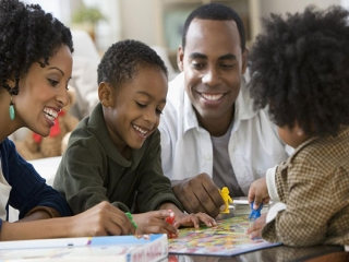 سرگرمی در خانه برای کودکان و نوجوانان