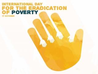 17 اکتبر ، روز جهانی ریشه کن کردن فقر