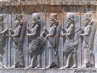 ایران باستان پایه گذار گفتگوی تمدن ها