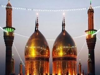 معرفی شهر کاظمین عراق