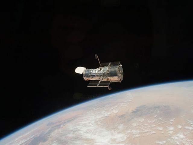 سرنوشت ماهواره ها پس از اتمام ماموریت