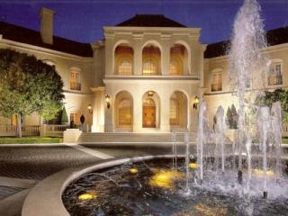 شیکترین و گرانترین خانه های دنیا