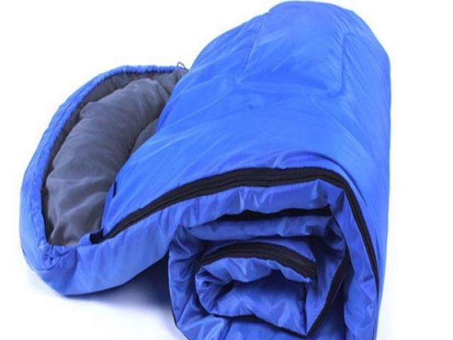 کیسه خواب مناسب و قابل حمل