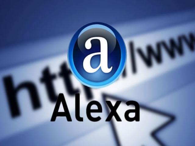 دلایل ثبت سایت در الکسا