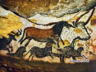 هنر ایران تا زمان ظهور اسلام