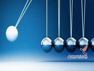 تفاوت فیزیک و شیمی
