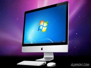 معرفی Boot Camp Mac