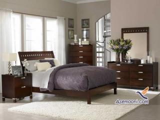 تغییر دکوراسیون اتاق خواب با کمترین هزینه