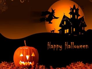 31 اکتبر ، جشن هالووین