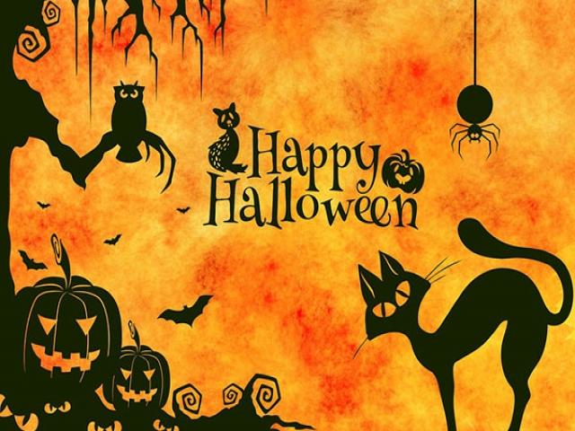 آداب و رسوم جشن هالووین
