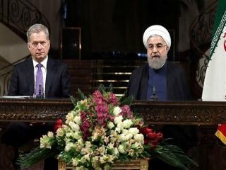 تاکید ایران و فنلاند بر گسترش روابط بانکی و تحرک در روابط اقتصادی