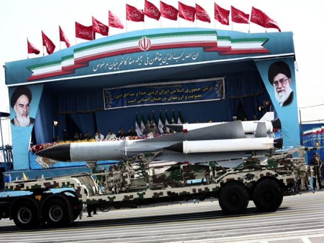 جایگاه ارتش ایران در ردهبندی جهانی