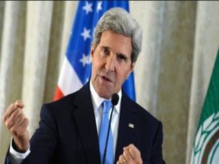 کری: تهران، مسکو و واشینگتن میتوانند درباره سوریه به توافق برسند