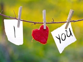 عاشقانه دوستت دارم