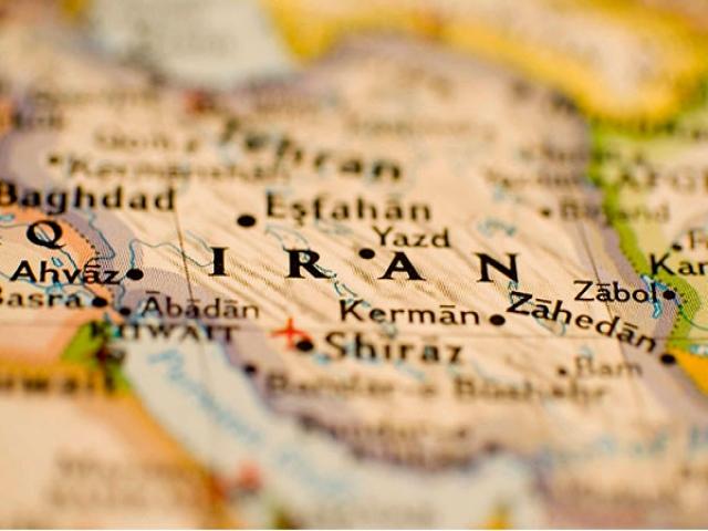 جغرافیای طبیعی ایران