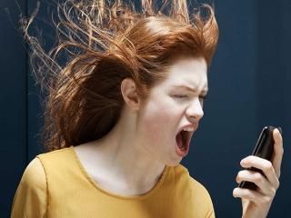 نحوه شکایت مزاحم تلفنی و موبایل