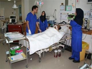 نظام پرستاری خواستار توقف اجرای طرح کمکپرستار شد