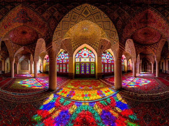 هنر ایرانی از گذشته تا امروز