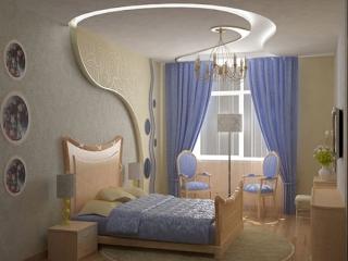 ایده دکوراسیون اتاق خواب کوچک