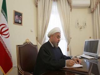 روحانی رسماً 3 وزیر پیشنهادی را به مجلس معرفی کرد