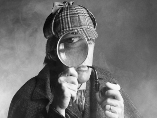معمای شرلوک هلمز، قاتل کیست