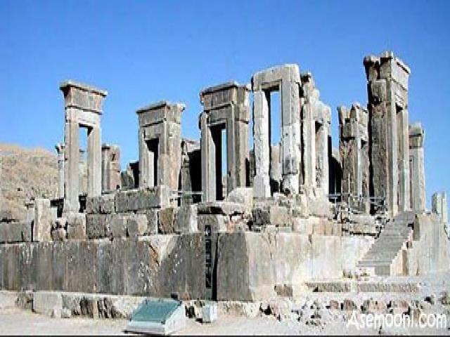 اماکن و جاذبه های گردشگری در شیراز