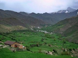 بهترین جاهای ایران برای سفر پاییزی