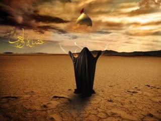 حفظ نهضت حسینی توسط حضرت زینب پس از عاشورا