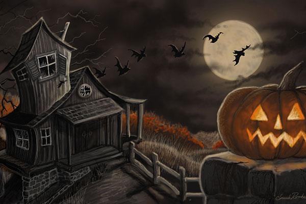 فلسفه کدو تنبل در هالووین