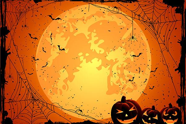 هالووین کی است