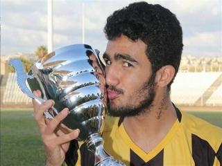 شهادت بازیکن تیم فوتبال العهد لبنان در سوریه + عکس