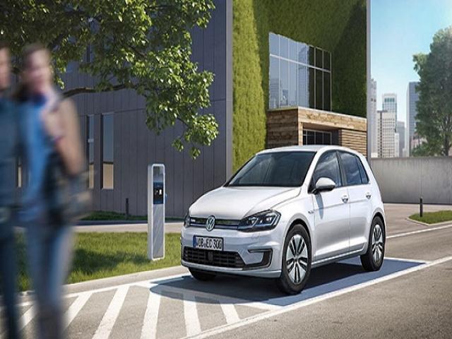 خودروی  e-Golf 2017 به باتری پرظرفیت تری مجهز شد