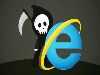 اینترنت اکسپلورر میلیون ها کاربر خود را در ماه گذشته از دست داد