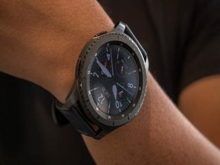 ساعت هوشمند Gear S3 در 18 نوامبر عرضه خواهد شد