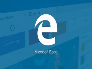 تبلیغ مرورگر اج مایکروسافت در ویندوز 10