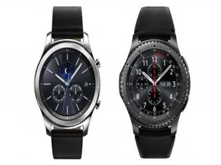 ساعت های هوشمند  Gear S3 سامسونگ راهی بازار شدند