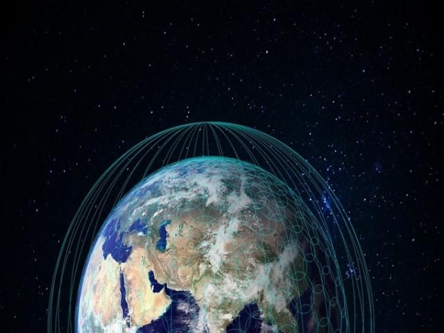 تلاش SpaceX برای دسترسی گسترده تر به اینترنت