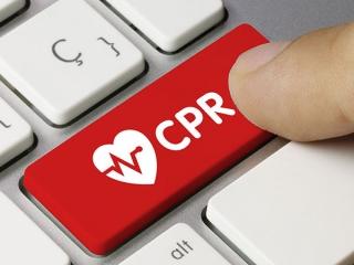 برگشت به زندگی با احیای قلب یا CPR