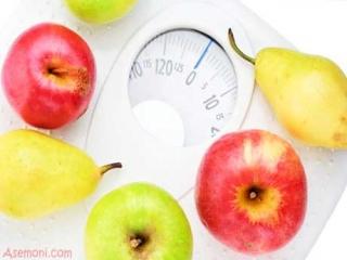 چهار ماده غذایی برای لاغری در پاییز و زمستان