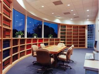 دکوراسیون داخلی دفاتر اداری