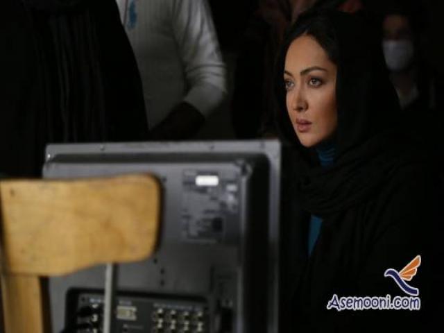 نیکی کریمی تنها کارگردان زن بخش اصلی فجر