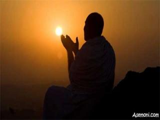 دعای پایان ماه صفر
